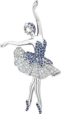 Van Cleef And Arpels history2