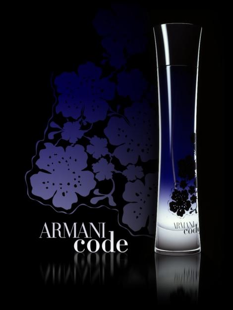 Armani Code for Women by Giorgio Armani