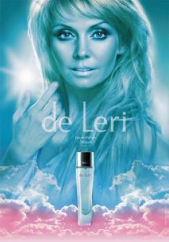 De Leri - аромат Валерии