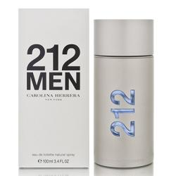 Аромат 212 Men от дизайнера Carolina Herrera CH Men Sport