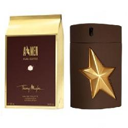Аромат A Men Pure Coffee от дизайнера Angel Sunessence Edition Bleu Lagon