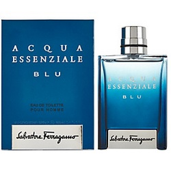 Аромат Acqua Essenziale Blu от дизайнера Incanto Lovely Flower