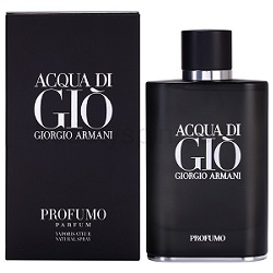 Аромат Acqua di Gio Profumo от дизайнера Emporio Armani Diamonds Intense