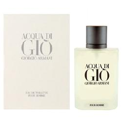 Аромат Acqua di Gio pour Homme от дизайнера Emporio Armani Diamonds Intense