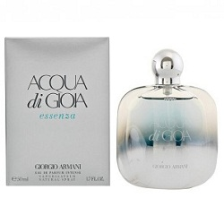 Аромат Acqua di Gioia Essenza от дизайнера Emporio Armani Diamonds Intense