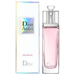 Аромат Addict Eau Fraiche 2014 от дизайнера Sauvage Christian Dior