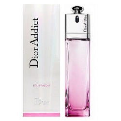 Аромат Addict Eau Fraiche от дизайнера Sauvage Christian Dior