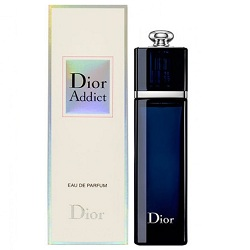 Аромат Addict Eau de Parfum 2014 от дизайнера Sauvage Christian Dior