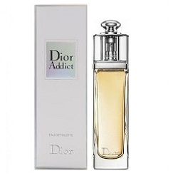 Аромат Addict Eau de Toilette 2014 от дизайнера Sauvage Christian Dior