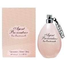 Аромат Agent Provocateur Emotionelle от дизайнера Fatale Intense Agent Provocateur