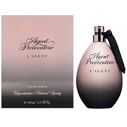 Аромат Agent Provocateur L Agent от дизайнера Agent Provocateur Emotionelle
