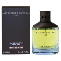 Аромат Alessandro Dell Acqua for man от дизайнера Alessandro Dell Acqua