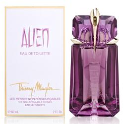 Аромат Alien Eau de Toilette от дизайнера Angel Sunessence Edition Bleu Lagon