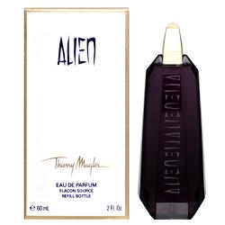 Аромат Alien edp от дизайнера Angel Sunessence Edition Bleu Lagon