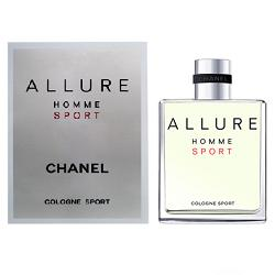 Аромат Allure Homme Sport Cologne от дизайнера Allure Homme Sport Eau Extreme