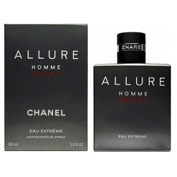 Аромат Allure Homme Sport Eau Extreme от дизайнера Allure Homme Sport Eau Extreme