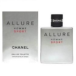 Аромат Allure Homme Sport от дизайнера Allure Homme Sport Eau Extreme