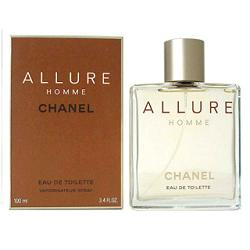 Аромат Allure Homme от дизайнера Allure Homme Sport Eau Extreme