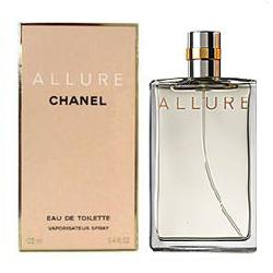 Аромат Allure от дизайнера Allure Homme Blanche