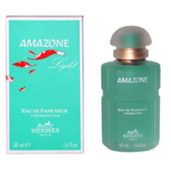 Аромат Amazone Light Women от дизайнера Hermes