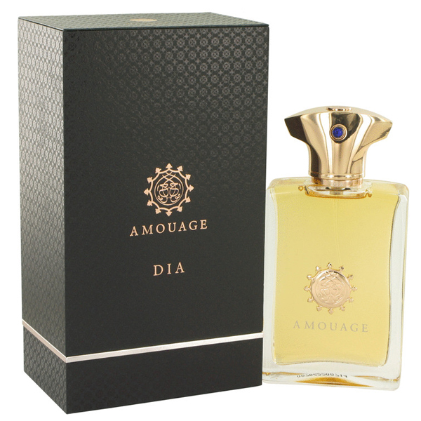 Аромат Amouage Dia Men от дизайнера Amouage Reflection Women