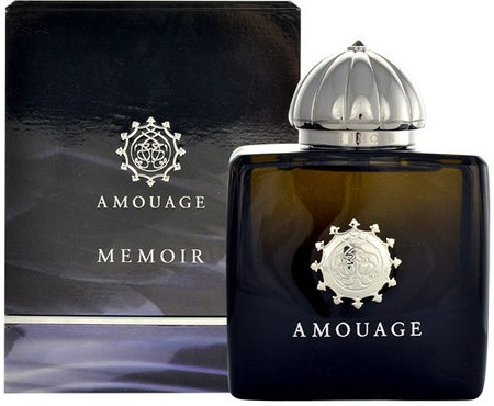 Аромат Amouage Memoir Women от дизайнера Amouage Reflection Women