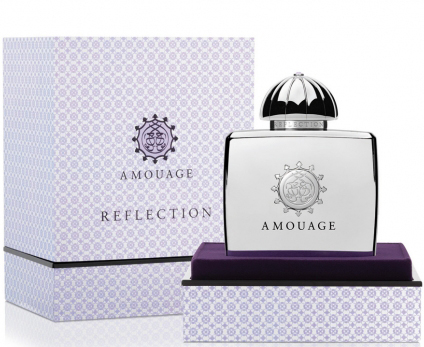 Аромат Amouage Reflection Women от дизайнера Amouage Reflection Women