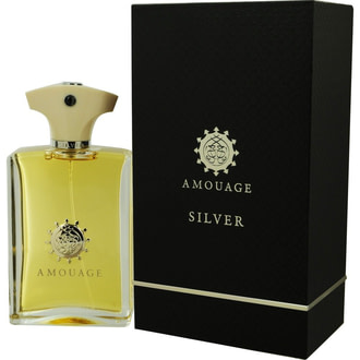 Аромат Amouage Silver Men от дизайнера Amouage Reflection Women