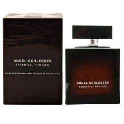 Аромат Angel Schlesser Essential For Men от дизайнера Angel Schlesser