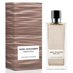 Аромат Angel Schlesser Ambre Frais Homme от дизайнера Angel Schlesser Oriental Edition II