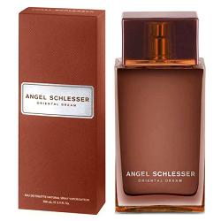 Аромат Angel Schlesser Oriental Dream Homme от дизайнера Angel Schlesser