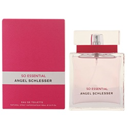 Аромат Angel Schlesser So Essential от дизайнера Angel Schlesser