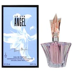 Аромат Angel Garden Of Stars Lily от дизайнера Angel Sunessence Edition Bleu Lagon