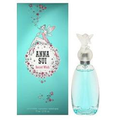 Аромат Anna Sui Secret Wish от дизайнера Anna Sui Night of Fancy