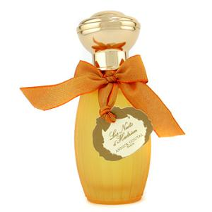 Аромат Annick Goutal Les Nuits d Hadrien от дизайнера Annick Goutal