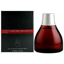 Аромат Antonio Banderas Spirit от дизайнера Antonio Banderas King of Seduction Absolute