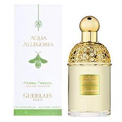 Аромат Aqua Allegoria Herba Fresca от дизайнера Champs Elysees