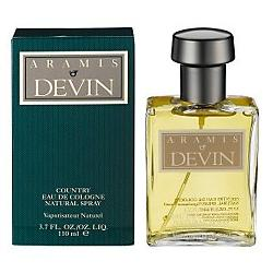 Аромат Aramis Devin Country Eau de Cologne от дизайнера Aramis