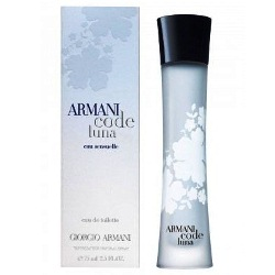 Аромат Armani Code Luna Eau Sensuelle от дизайнера Emporio Armani Diamonds Intense