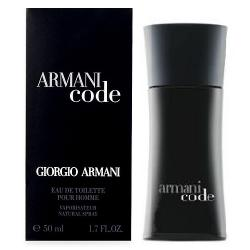 Аромат Armani Code Men от дизайнера Emporio Armani Diamonds Intense