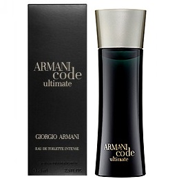 Аромат Armani Code Ultimate от дизайнера Emporio Armani Diamonds Intense