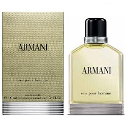 Аромат Armani Eau Pour Homme от дизайнера Emporio Armani Diamonds Intense