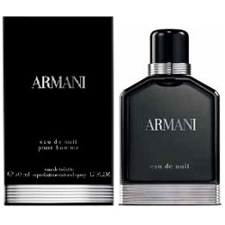 Аромат Armani Eau de Nuit Pour Homme от дизайнера Emporio Armani Diamonds Intense
