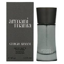 Аромат Armani Mania Pour Homme от дизайнера Emporio Armani Diamonds Intense