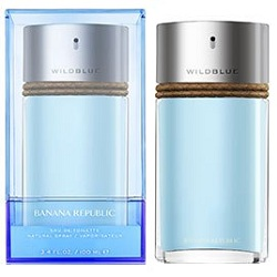 Аромат Banana Republic Wildblue от дизайнера Banana Republic