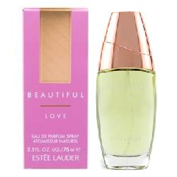 Аромат Lauder Estee Lauder Beautiful Love от дизайнера Lauder