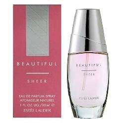 Аромат Lauder Estee Lauder Beautiful Sheer от дизайнера Lauder