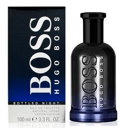 Аромат Boss Bottled Night от дизайнера Hugo Energise