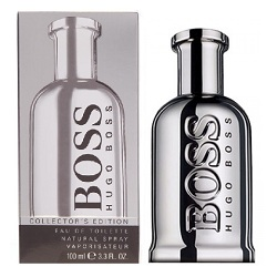 Аромат Boss No 6 Collector s Edition от дизайнера Hugo Energise