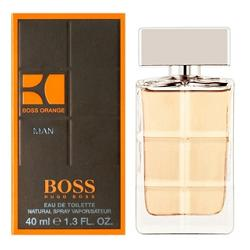 Аромат Boss Orange For Men от дизайнера Hugo Boss